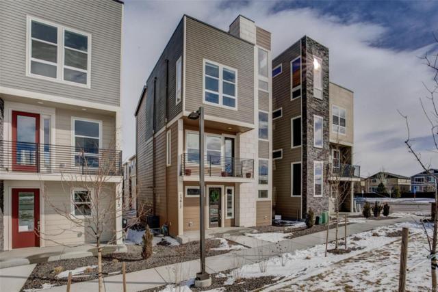 15617 E Broncos Place, Centennial, CO 80112 (MLS #3485958) :: 8z Real Estate