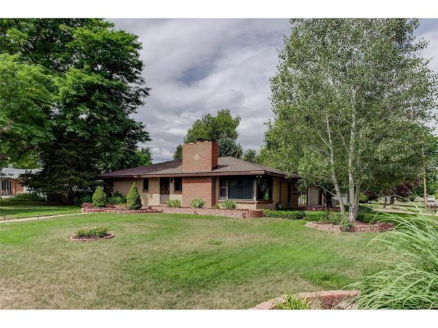 395 Ammons Street, Lakewood, CO 80226 (MLS #3486441) :: 8z Real Estate
