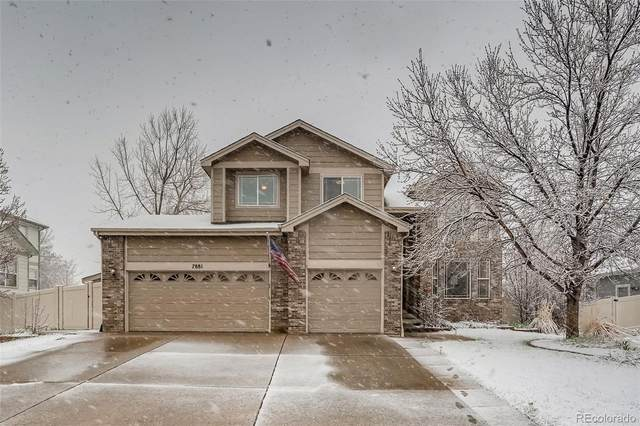 7881 W 94th Place, Westminster, CO 80021 (#3487006) :: My Home Team