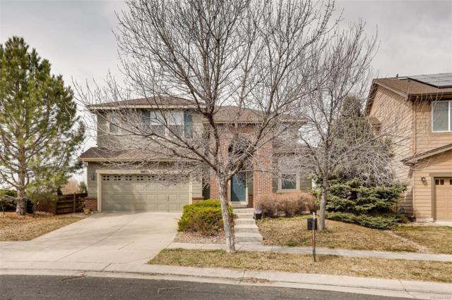 10431 Richfield Street, Commerce City, CO 80022 (#3487130) :: The Heyl Group at Keller Williams