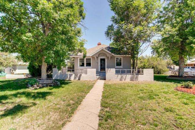 10355 Montview Boulevard, Aurora, CO 80010 (#3487883) :: Wisdom Real Estate