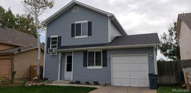 4675 S Buckley Way, Aurora, CO 80015 (#3488874) :: HomeSmart Realty Group