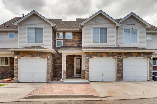 9661 Green Court B, Westminster, CO 80031 (MLS #3488990) :: 8z Real Estate