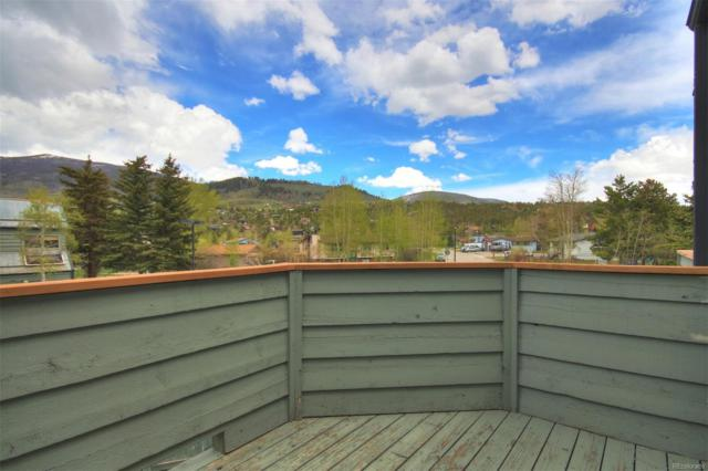 771 Rainbow Drive 771D, Silverthorne, CO 80498 (#3489602) :: Mile High Luxury Real Estate