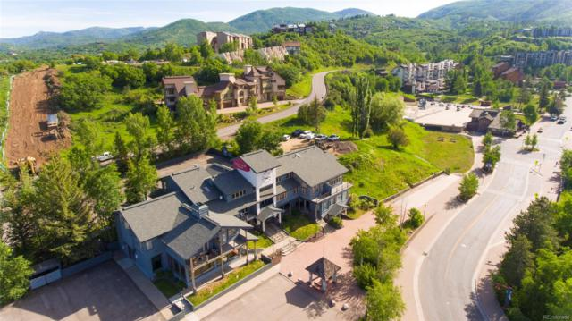 1724 Ski Time Square Drive, Steamboat Springs, CO 80487 (MLS #3489865) :: 8z Real Estate