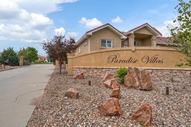 13622 Paradise Villas Grove, Colorado Springs, CO 80921 (MLS #3489866) :: 8z Real Estate
