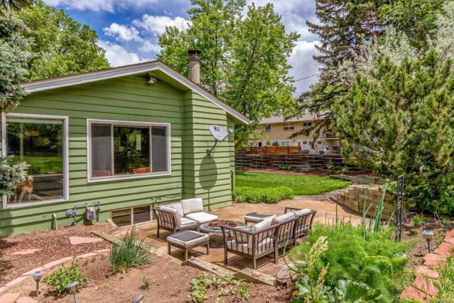 6384 S Prince Street, Littleton, CO 80120 (MLS #3490256) :: 8z Real Estate