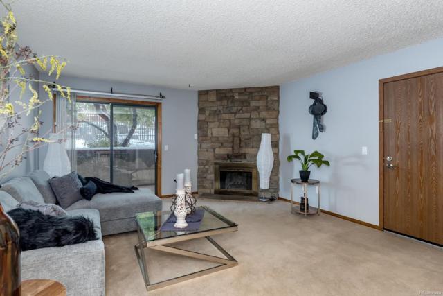 203 Wright Street #102, Lakewood, CO 80228 (#3490730) :: The Peak Properties Group