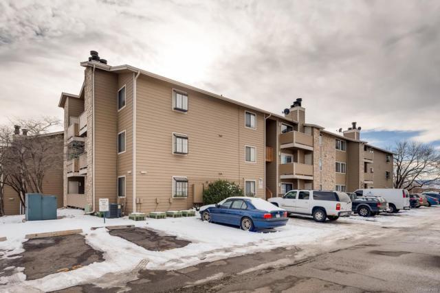 2929 W Floyd Avenue #318, Denver, CO 80236 (#3491266) :: The Heyl Group at Keller Williams