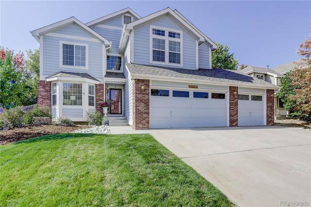 406 Conrad Drive, Erie, CO 80516 (#3491337) :: James Crocker Team