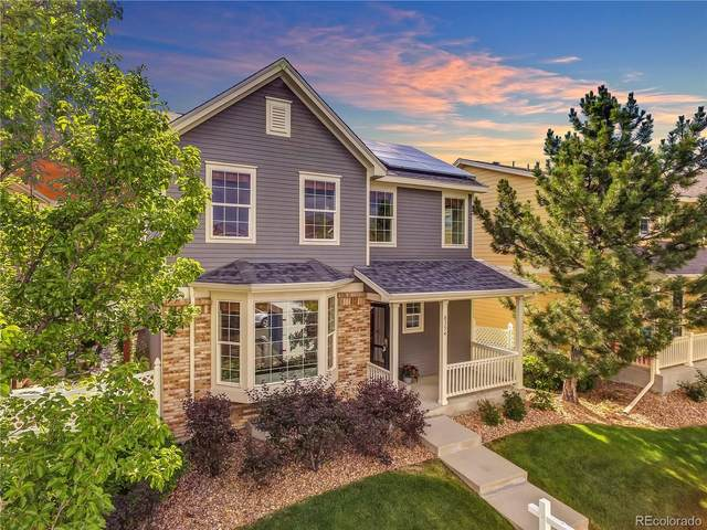8354 Deframe Court, Arvada, CO 80005 (#3491360) :: The DeGrood Team