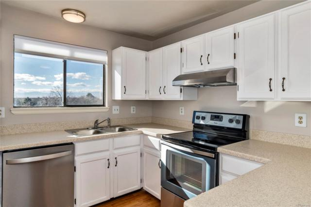 8470 Decatur Street #93, Westminster, CO 80031 (#3491460) :: The Galo Garrido Group