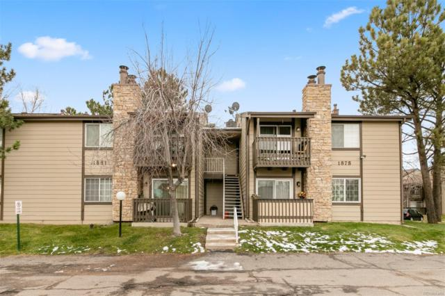 1881 S Pitkin Street A, Aurora, CO 80017 (MLS #3491709) :: 8z Real Estate