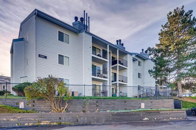 13085 W Cedar Drive #112, Lakewood, CO 80228 (#3492054) :: Bring Home Denver with Keller Williams Downtown Realty LLC