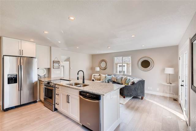 2457 Ames Street, Edgewater, CO 80214 (#3492286) :: Mile High Luxury Real Estate