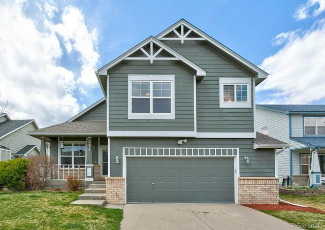 5255 S Andes Court, Centennial, CO 80015 (#3492342) :: Colorado Home Finder Realty