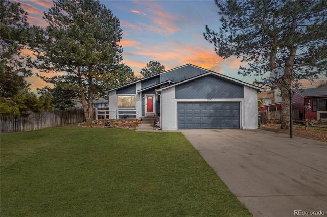 5290 S Ventura Way, Centennial, CO 80015 (#3492527) :: The Dixon Group