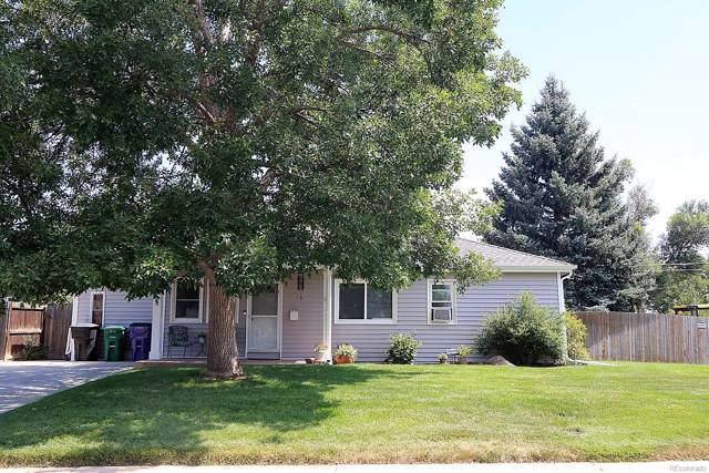 1598 S Michigan Way, Denver, CO 80219 (#3493063) :: True Performance Real Estate