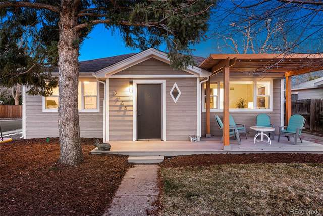 2756 S Pearl Street, Englewood, CO 80113 (MLS #3493433) :: 8z Real Estate