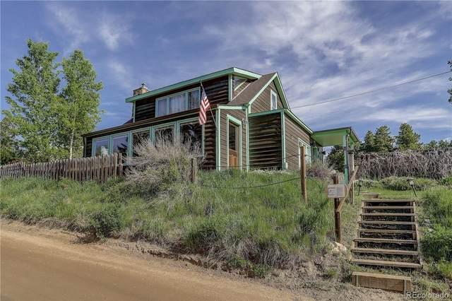620 Main Street, Boulder, CO 80302 (MLS #3493442) :: 8z Real Estate