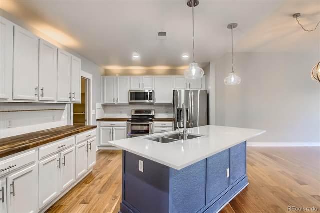 6000 W Floyd Avenue #112, Denver, CO 80227 (MLS #3493653) :: 8z Real Estate