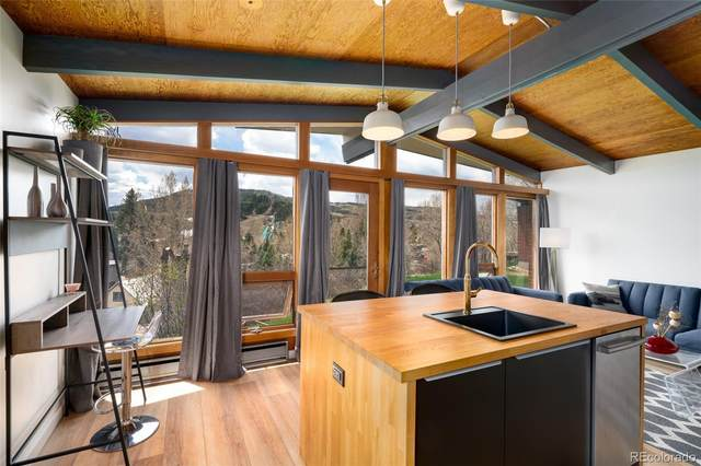 302 11th Street #5, Steamboat Springs, CO 80487 (#3493738) :: Wisdom Real Estate