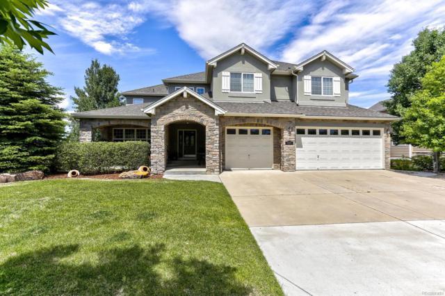 7567 S Duquesne Court, Aurora, CO 80016 (#3494005) :: Bring Home Denver