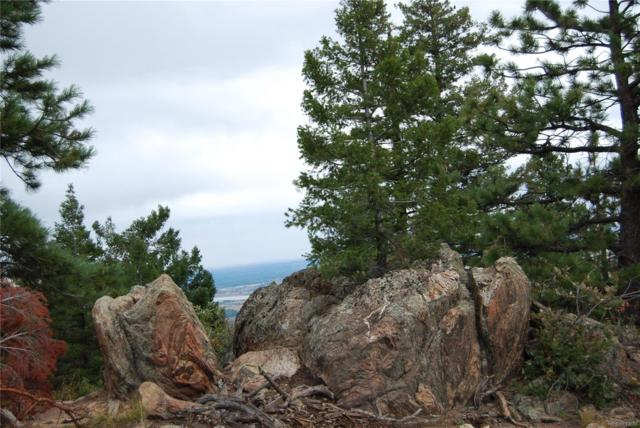 13927 Dancing Bear Trail, Littleton, CO 80127 (#3494041) :: The Heyl Group at Keller Williams