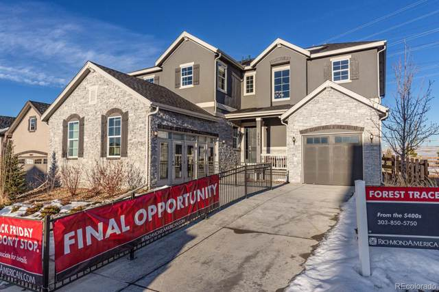 24053 E Euclid Avenue, Aurora, CO 80016 (#3494167) :: The Peak Properties Group