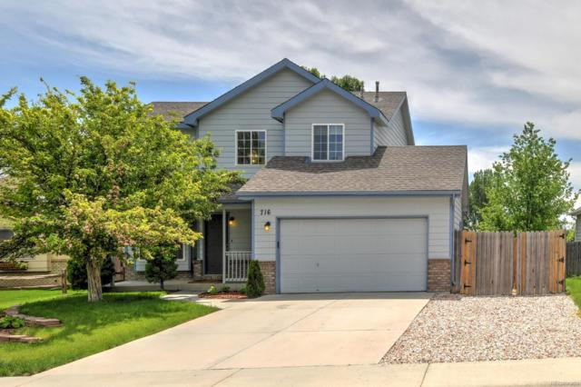 716 Country Acres Drive, Johnstown, CO 80534 (MLS #3494174) :: 8z Real Estate