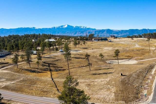 8783 Sanctuary Pine Drive, Colorado Springs, CO 80908 (#3494287) :: iHomes Colorado
