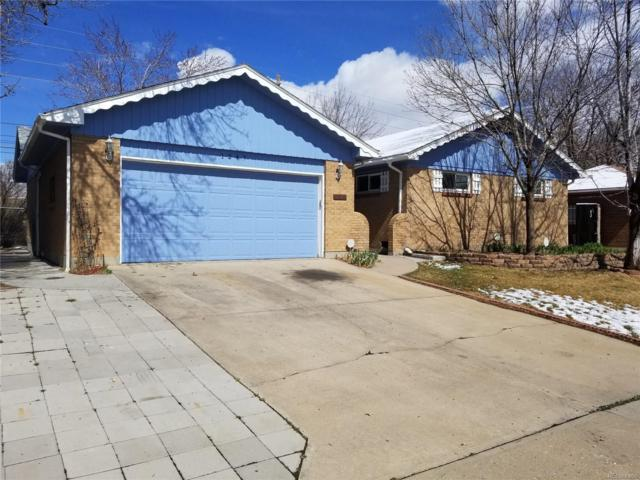 1247 E 111th Place, Northglenn, CO 80233 (#3494339) :: The Peak Properties Group