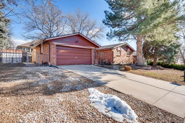 6554 Urban Street, Arvada, CO 80004 (MLS #3494386) :: Kittle Real Estate