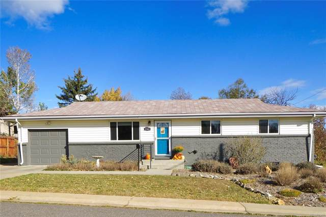 3385 W Tanforan Drive, Englewood, CO 80110 (MLS #3495031) :: Bliss Realty Group