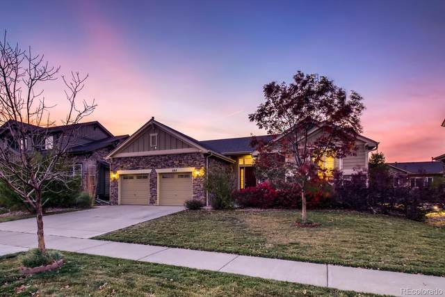 297 N Coolidge Way, Aurora, CO 80018 (#3495377) :: The Gilbert Group
