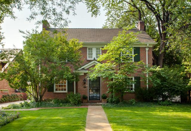 2230 E 4th Avenue, Denver, CO 80206 (#3495533) :: Wisdom Real Estate