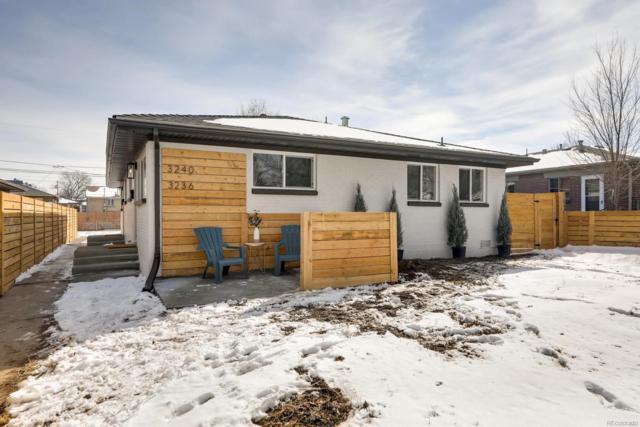 3240 N Milwaukee Street, Denver, CO 80205 (MLS #3495839) :: 8z Real Estate