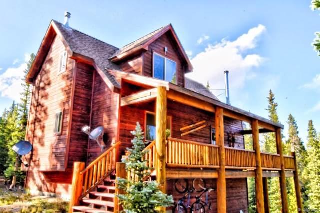 1013 Deer Trail Drive, Fairplay, CO 80440 (#3496006) :: Wisdom Real Estate