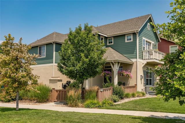 9201 E 5th Avenue, Denver, CO 80230 (#3496472) :: Bring Home Denver
