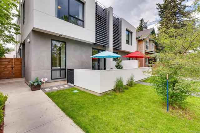 1658 S Grant Street, Denver, CO 80210 (#3496568) :: Wisdom Real Estate