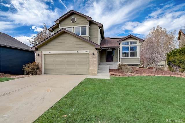 9563 Devonshire Place, Highlands Ranch, CO 80126 (MLS #3496608) :: The Sam Biller Home Team