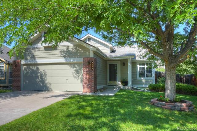 9669 Teller Court, Westminster, CO 80021 (#3497400) :: Realty ONE Group Five Star