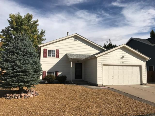 5401 E Aspen Avenue, Castle Rock, CO 80104 (#3497454) :: The Dixon Group