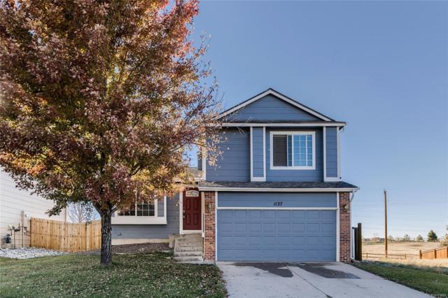 1127 Parsons Avenue, Castle Rock, CO 80104 (#3497593) :: Bring Home Denver