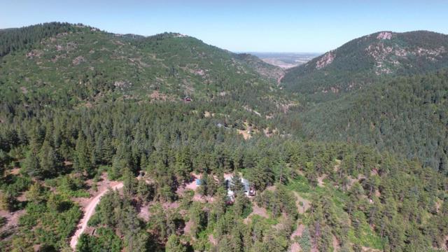 17551 N Canyon Road, Littleton, CO 80127 (#3497826) :: Wisdom Real Estate