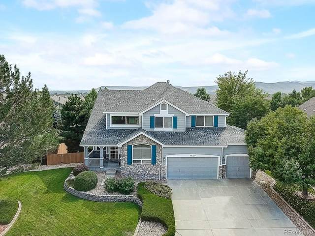 15314 W 51st Place, Golden, CO 80403 (#3498010) :: My Home Team