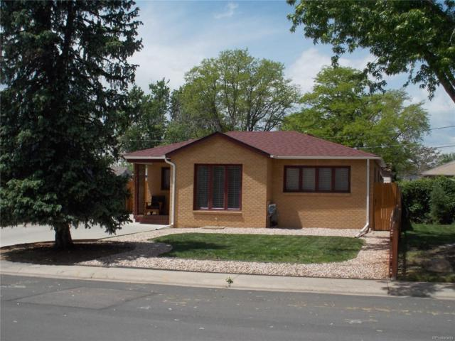 5185 Beach Court, Denver, CO 80221 (#3498539) :: Sellstate Realty Pros