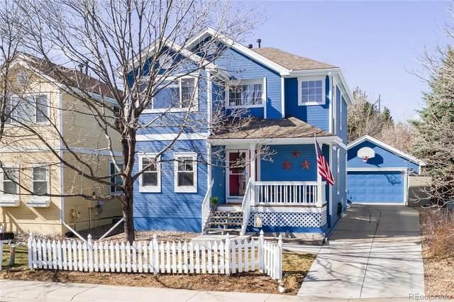 7948 E Vassar Drive, Denver, CO 80231 (#3498593) :: HomeSmart