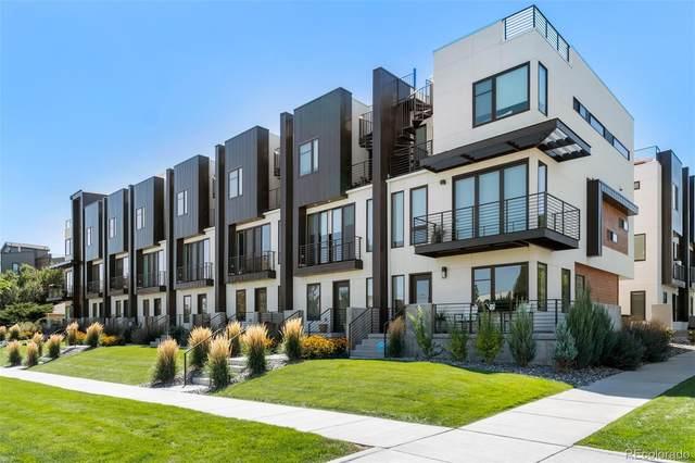 1751 Julian Street, Denver, CO 80204 (MLS #3498648) :: Clare Day with Keller Williams Advantage Realty LLC