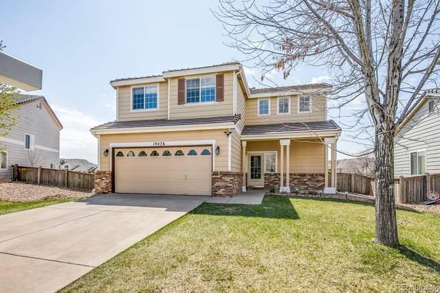 19476 E 58th Circle, Aurora, CO 80019 (MLS #3498696) :: 8z Real Estate